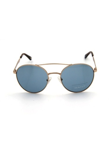 Gant  Gnt 8058 32V Unısex Güneş Gözlüğü Mavi